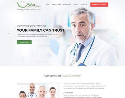 Aste Dentistry