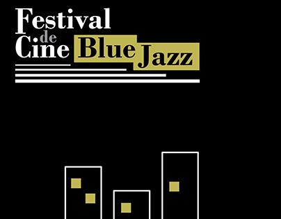 Festival de Cine Blue Jazz 2014