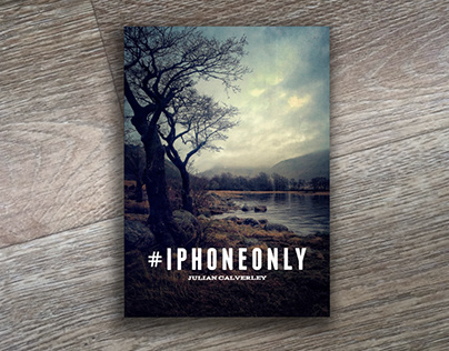 #IPHONEONLY Photo Book