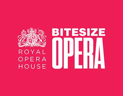 Bitesize Opera