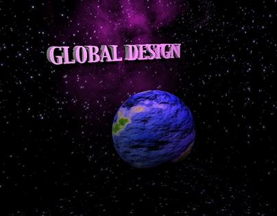 INTA 312 Global Design