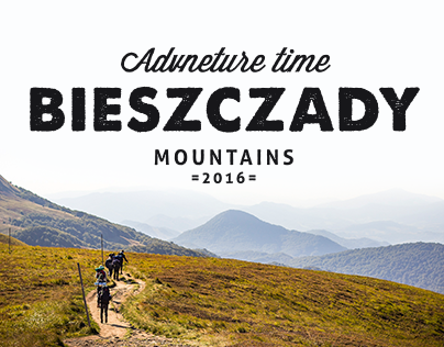 Bieszczady Mountains '16
