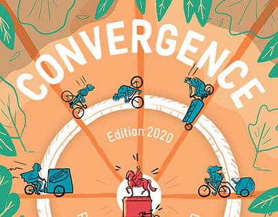 Convergence vélo