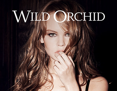 Wild Orchid Online Lingerie Store