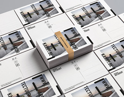 regional architecture cards