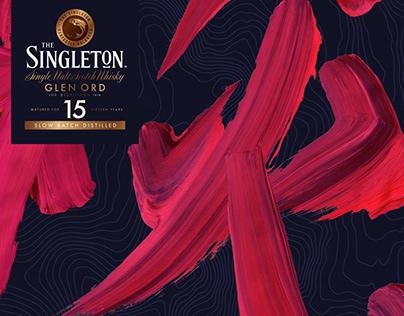 Singleton x Lok Ng