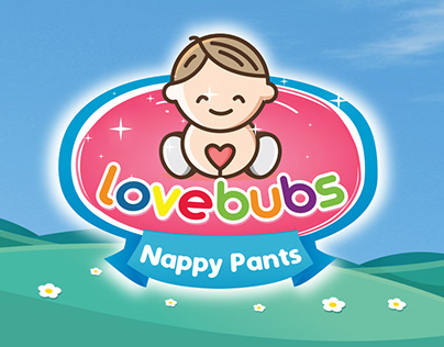 Diaper Packaging | LoveBubs Diaper