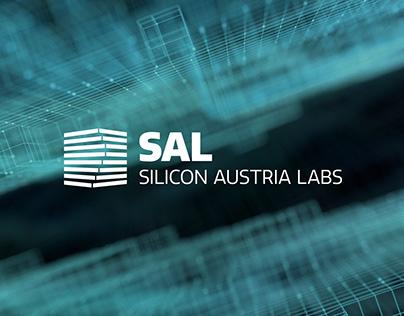 SAL Corporate Design