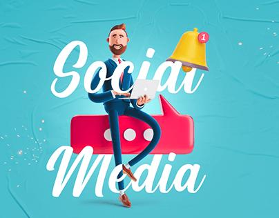 social media ..01