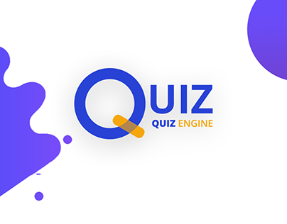 Logo Quiz Engine / Branding