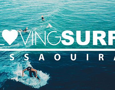 Marketing & Communications - LOVING SURF ESSAOUIRA