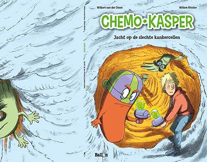 Chemo-Kasper, jacht op de slechte kankercellen