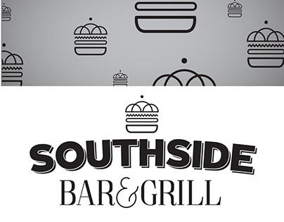Southside Bar and Grill Logo