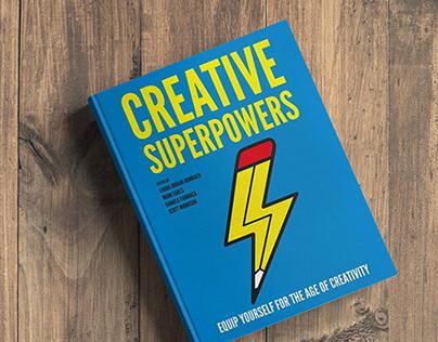 Creative Super Powers Book