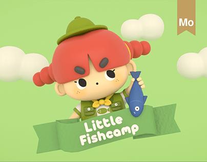 Little fishcamp
