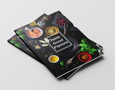 Taste Good Flavors magazine