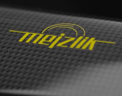Záběry produktu pro firemní video Mejzlík Propellers