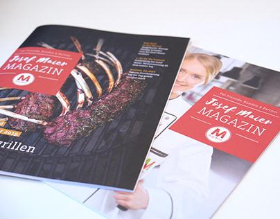 Josef Maier Magazin