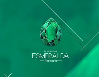Condomínio Esmeralda Premium