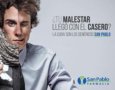 Proyecto San Pablo