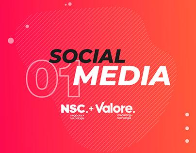 Social Media .01