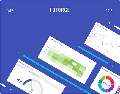 fdForge - business process automation software