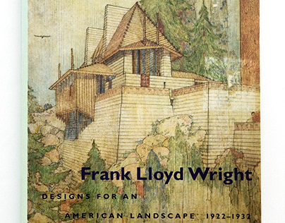 Frank Lloyd Wright: Architect of Landscape