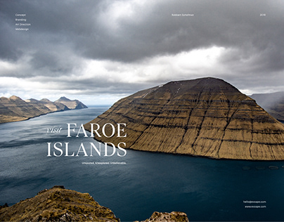 Visit Faroe Islands
