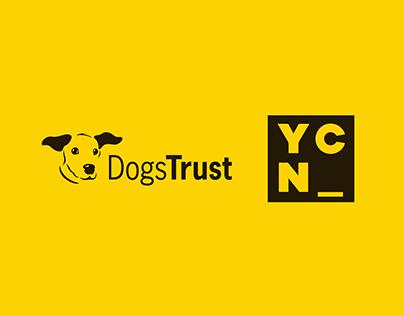dogs trust // campaign