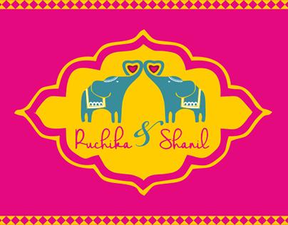 Indian Wedding Logo