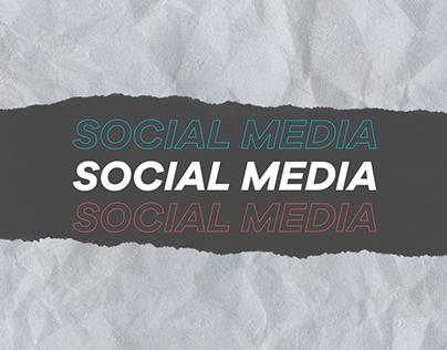 ~SOCIAL MEDIA~