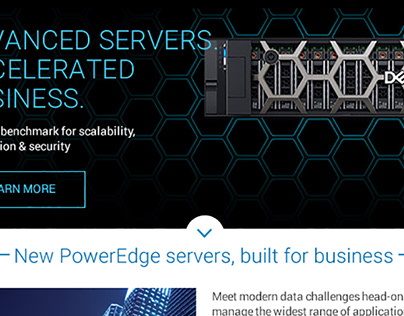 PowerEdge Email