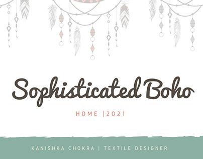 Sophisticated Boho