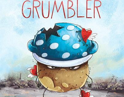 Grumbler, picture book