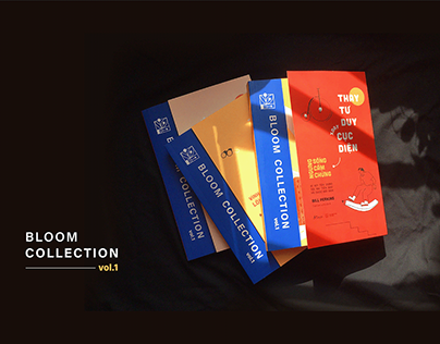 BLOOM COLLECTION | VOL.1
