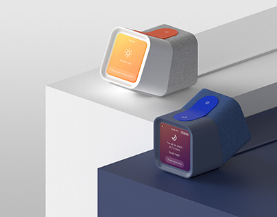 Smart Alarm Clock Design