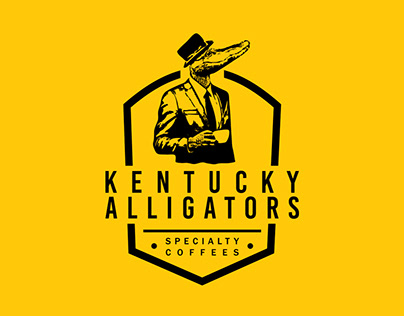 Kentucky Alligators - Specialty Coffee
