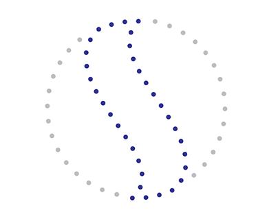 Diseño de logo 30 años SAP y calendario 2019