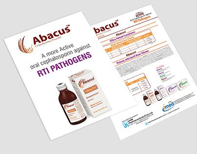 RTI Pathogens brochure