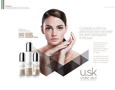 Under Skin