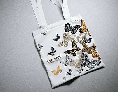 Bernardo - Bez Çanta Tasarımları