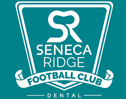 Seneca Ridge Dental - Co-Ed Soccer Team Designs