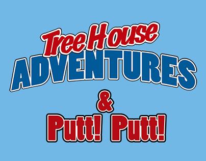 Tree House Adventures
