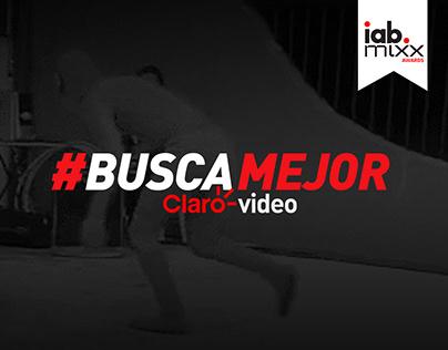 Claro Video #BuscaMejor