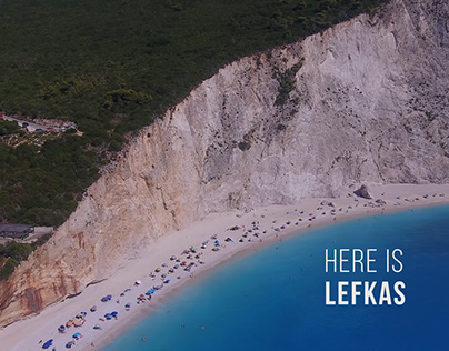 Here is Lefkas