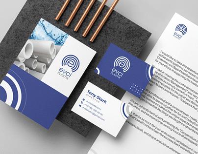Evci Plastik brandbook
