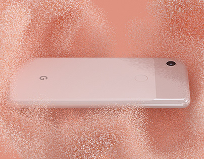 Google Pixel 3 - Elemental