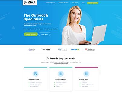 Inet Venture