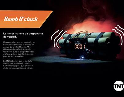 TNT // Bomb O'clock
