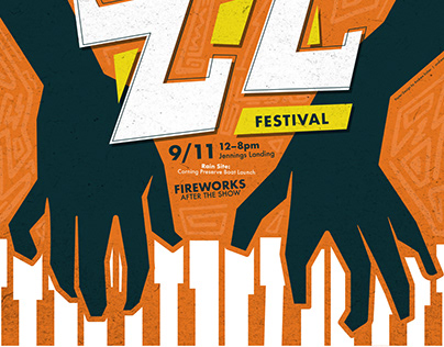 2021 Albany Riverfront Jazz Festival